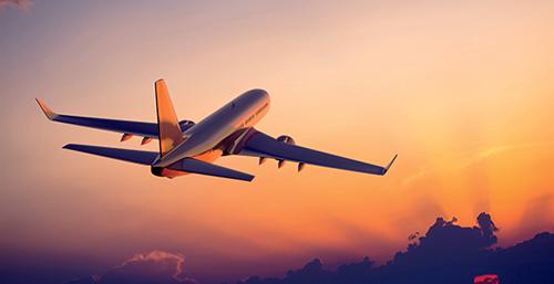 Transporte Avión